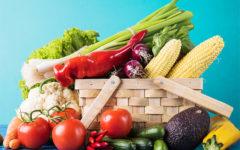 As 7 melhores dicas para uma transição nutricional (dieta vegetariana)