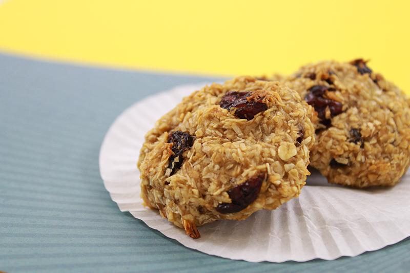cookies prontos - 11 alimentos que melhoram o humor - Como ser feliz comendo?!