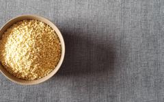 O que é PTS e PVT? Seria isso Carne de soja?
